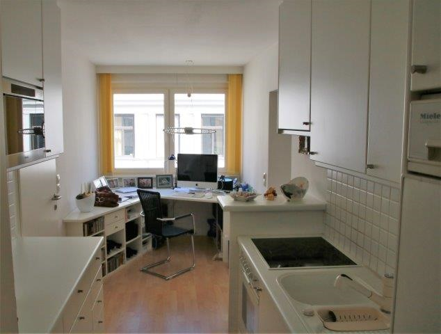gbild -- Sonnendurchflutete Eigentumswohnung mit französischen Fenstern /  / 1090Wien / Bild 8
