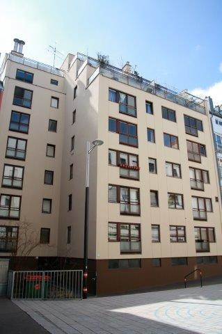 jpgcnt ---- Sonnendurchflutete Eigentumswohnung mit französischen Fenstern /  / 1090Wien / Bild 3