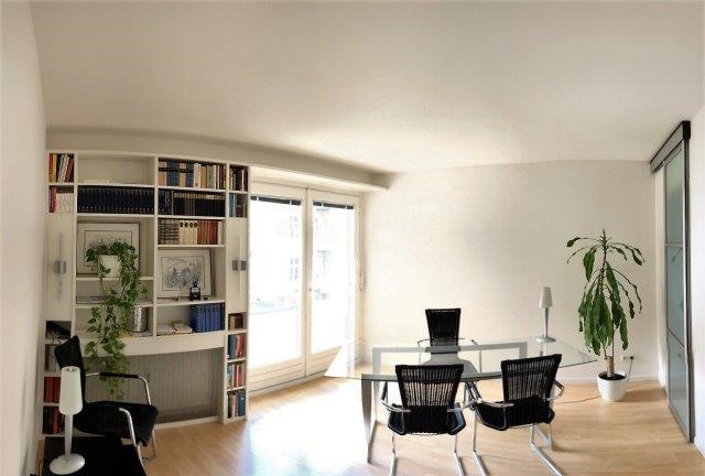 gbild -- Sonnendurchflutete Eigentumswohnung mit französischen Fenstern /  / 1090Wien / Bild 9