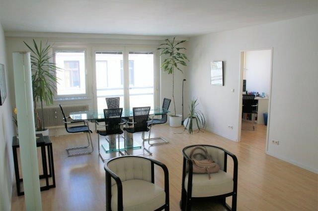 gbild -- Sonnendurchflutete Eigentumswohnung mit französischen Fenstern /  / 1090Wien / Bild 3