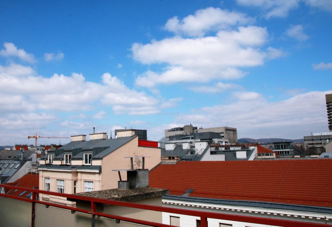 gbild -- Sonnendurchflutete Eigentumswohnung mit französischen Fenstern /  / 1090Wien / Bild 0