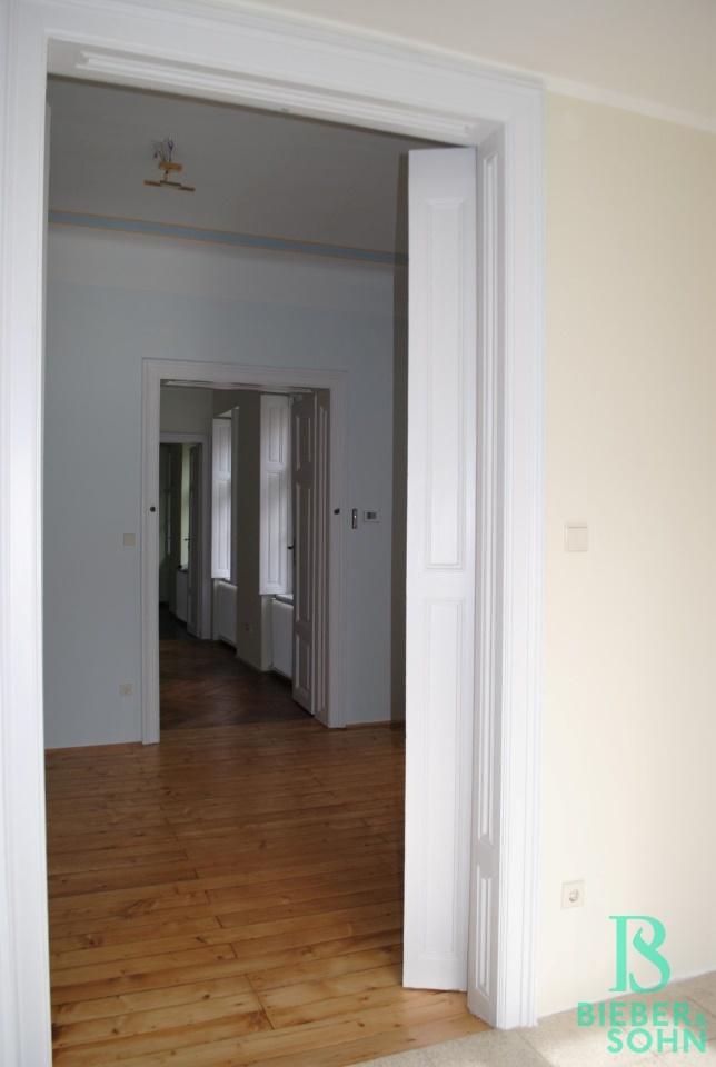 Kaminzimmer / Zimmer 2
