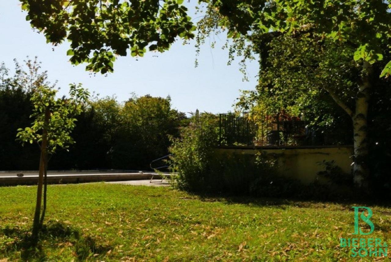 Garten / Terrassen / Pool