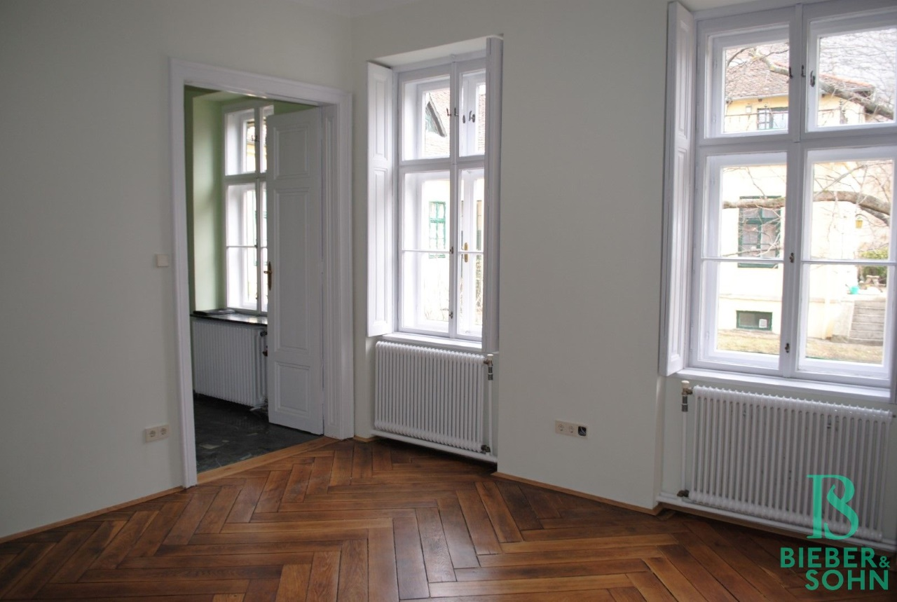 Zimmer 1 / Vorraum
