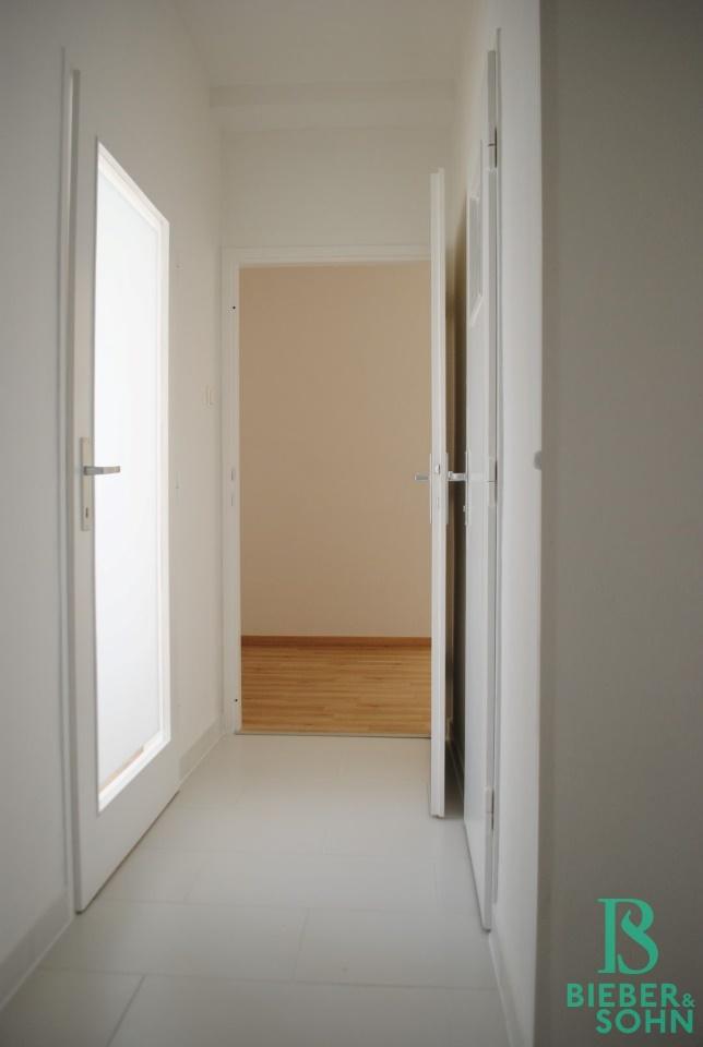 Vorraum / Bad / Zimmer 1 / Zimmer 2
