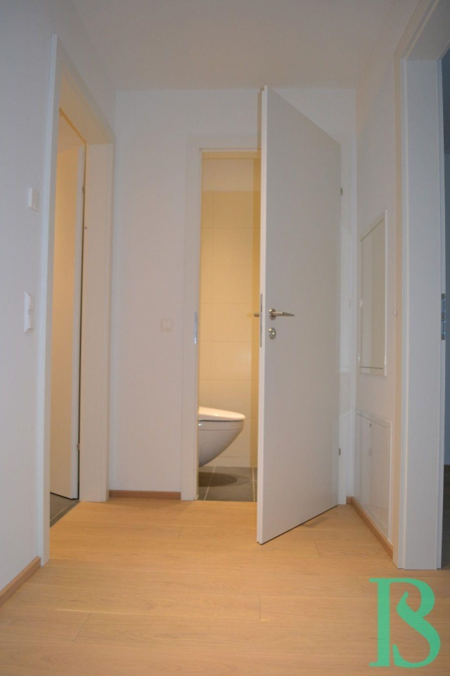 Vorraum/WC