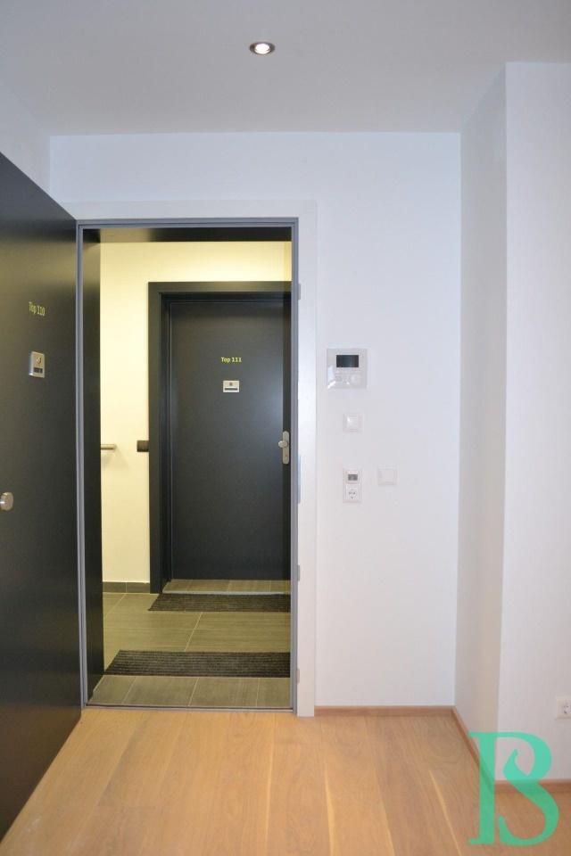 Vorraum/Eingangsbereich
