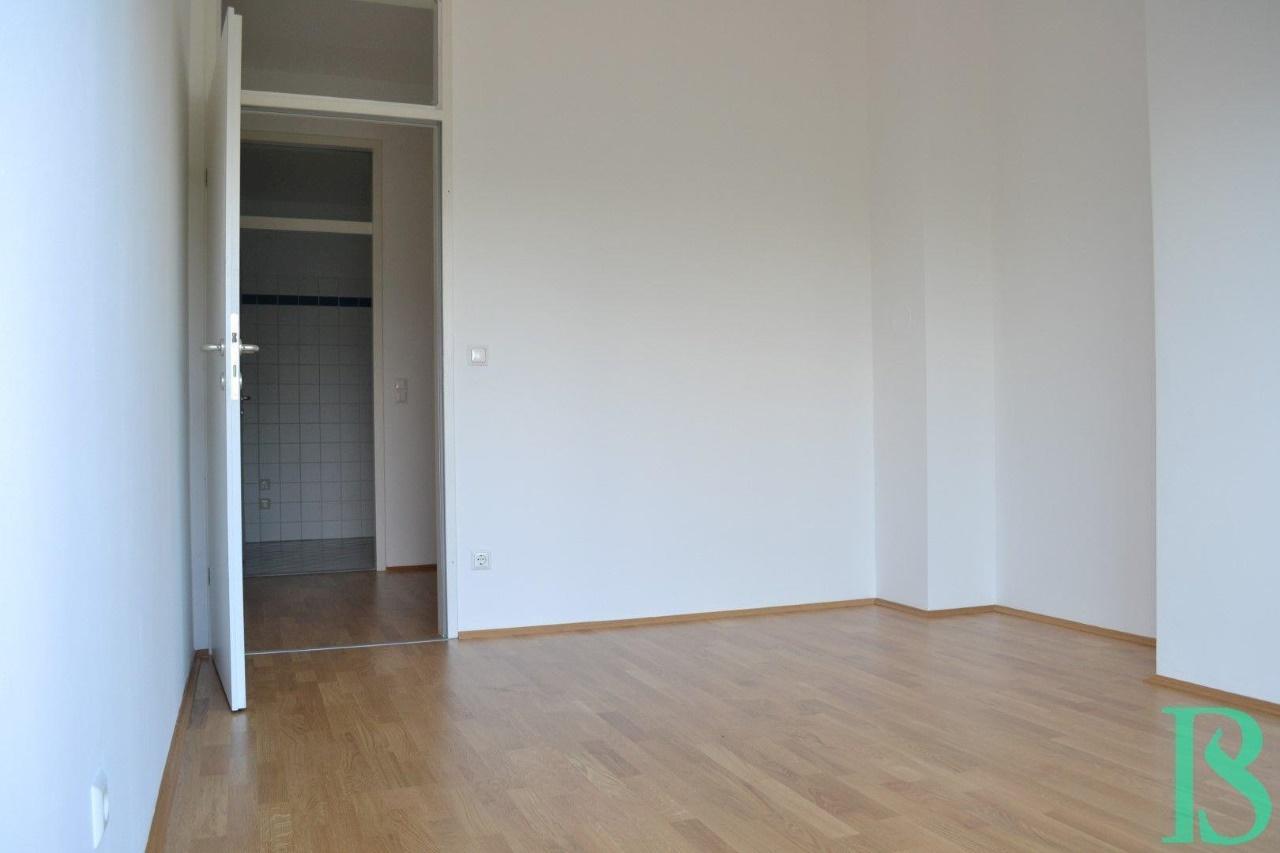 Blick von Zimmer 1/Galerie