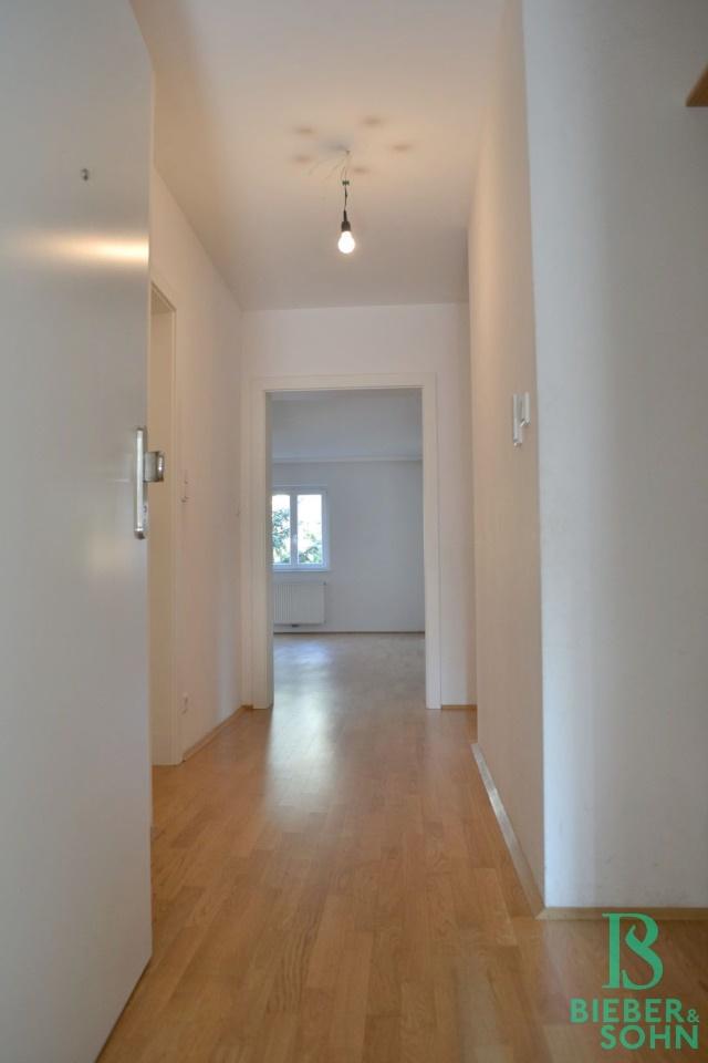 Eingangsbereich/Vorraum