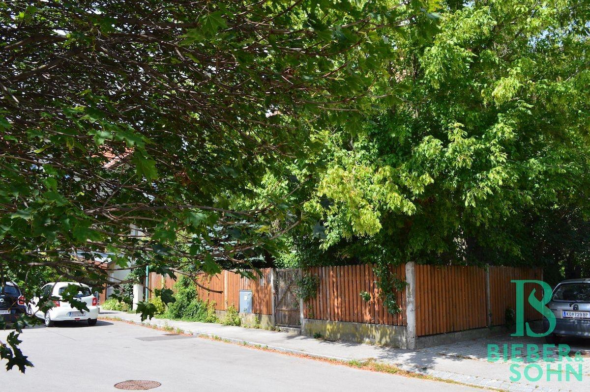 Gärten der Nachbarschaft
