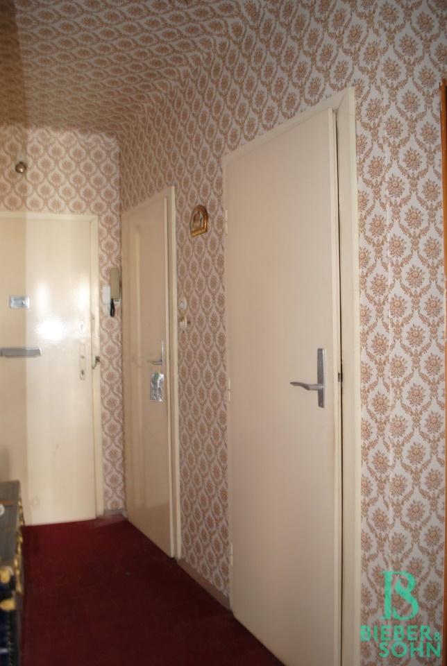 Vorraum / Eingangsbereich / Bad / WC