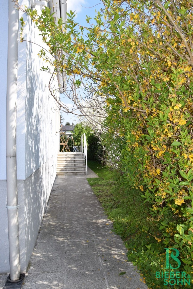 Zugang Eingang