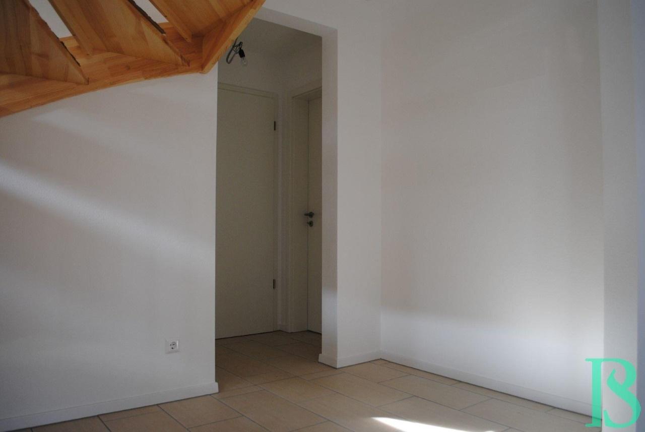 Eingangsbereich / Zimmer EG