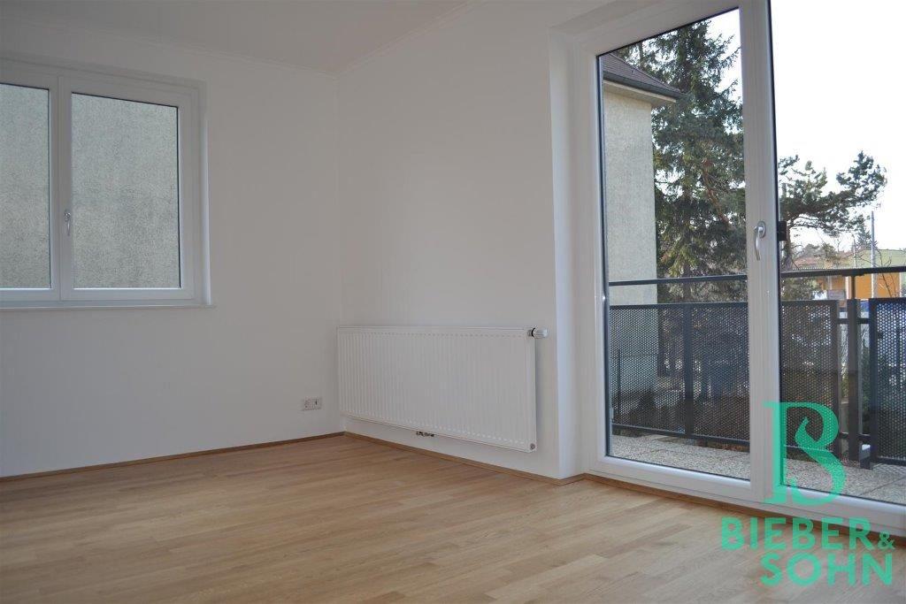 Wohnraum/Terrasse