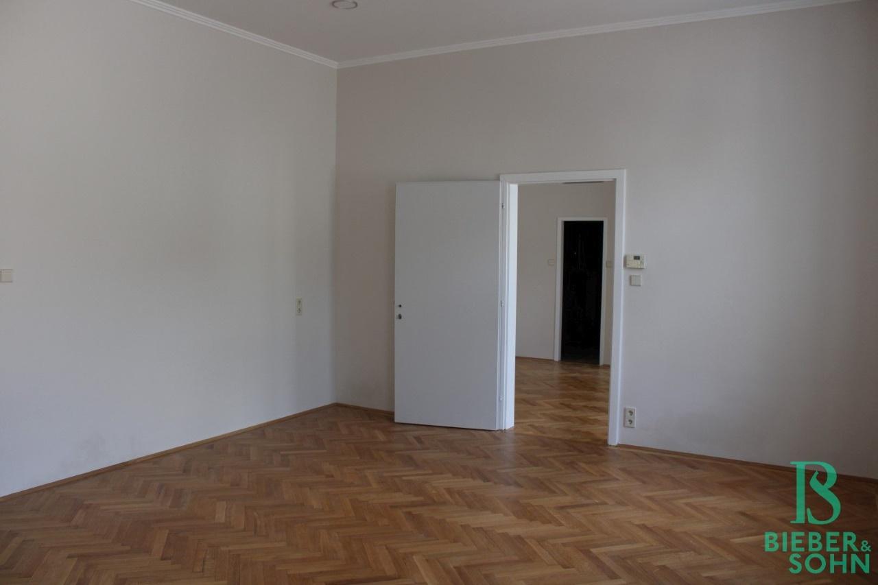 Zimmer / Vorraum