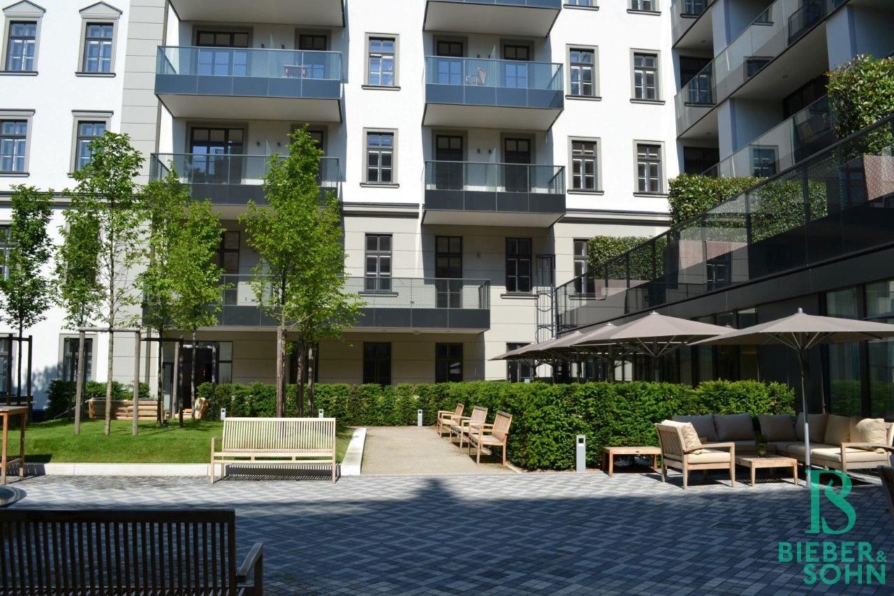 Garten/Terrassen
