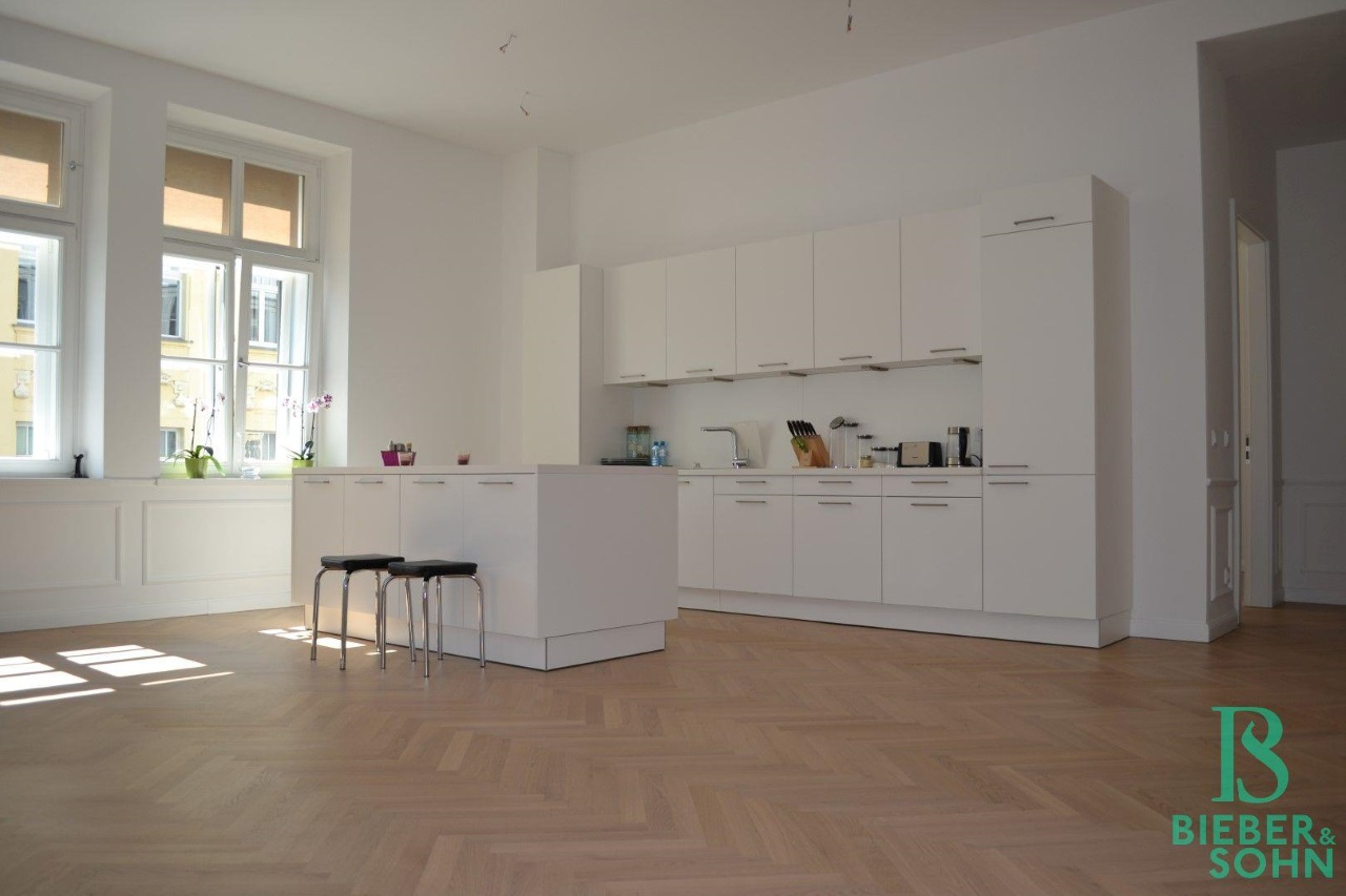 Wohn/Essraum/Küche