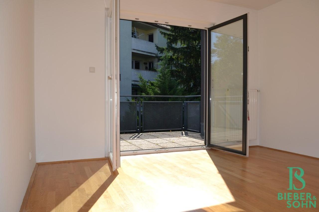Zimmer 1/Terrasse