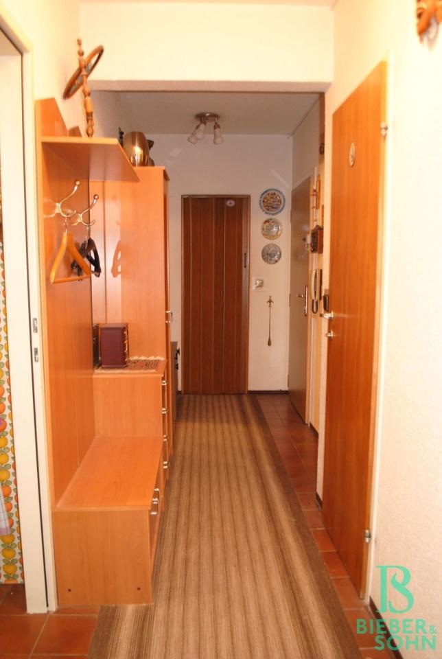 Vorraum / Küche / Bad / WC