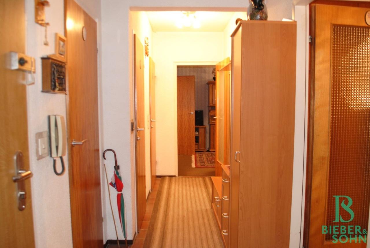 Vorraum / Zimmer 2