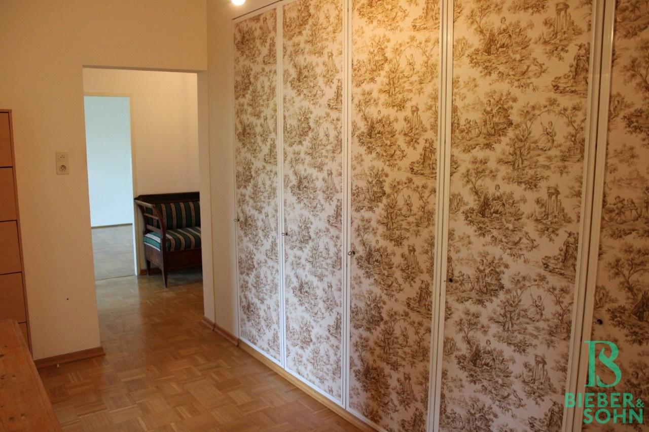 Garderobe / Vorraum