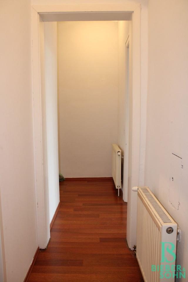 Flur / Küche / Eingangsbereich