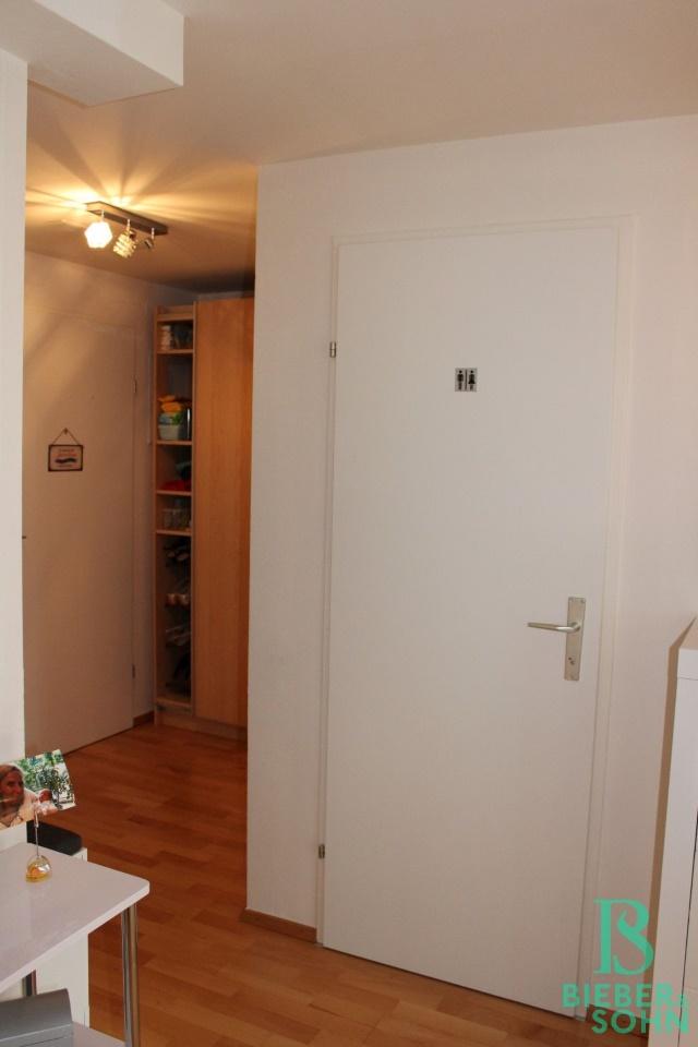 Vorraum / Eingangsbereich / WC