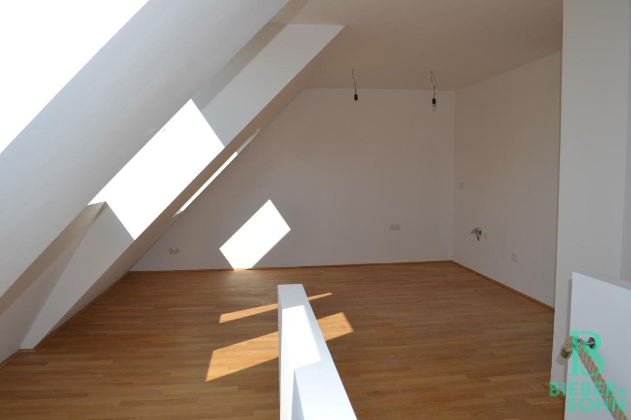 Wohnraum/Küchenbereich