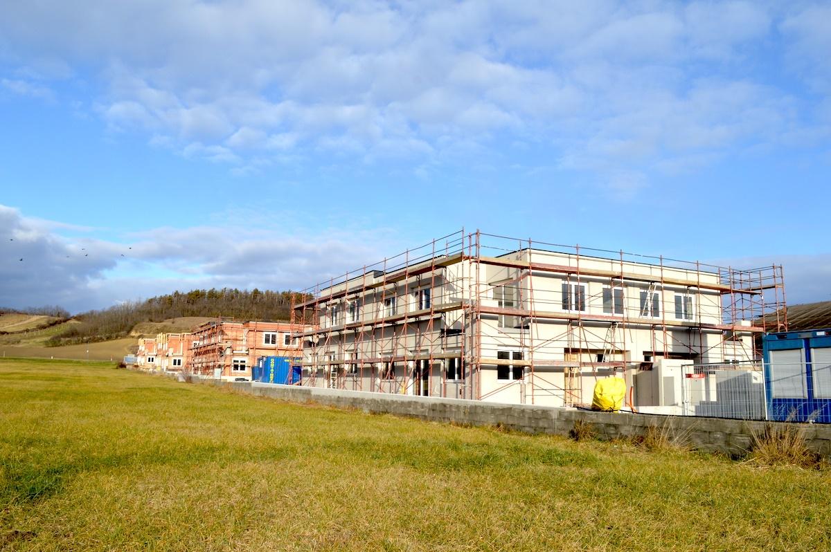 Bauplatz Jan 2020 F9
