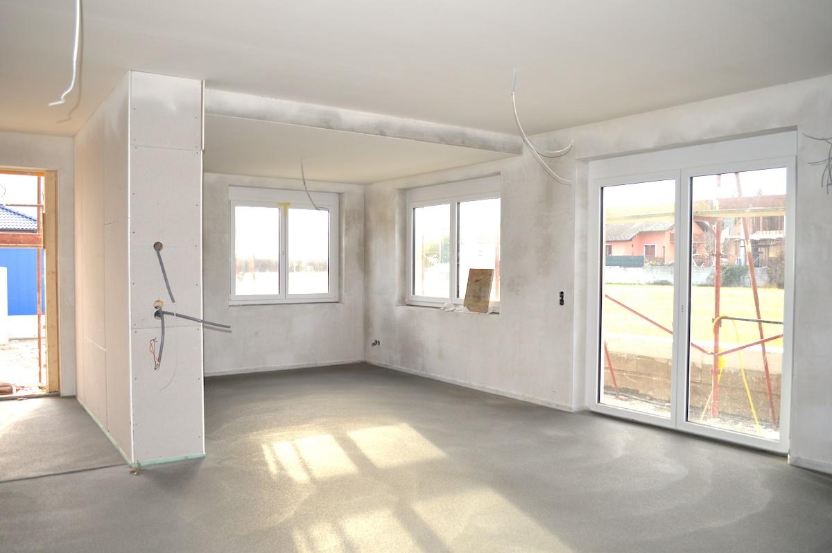 Bauplatz Jan 2020 F6