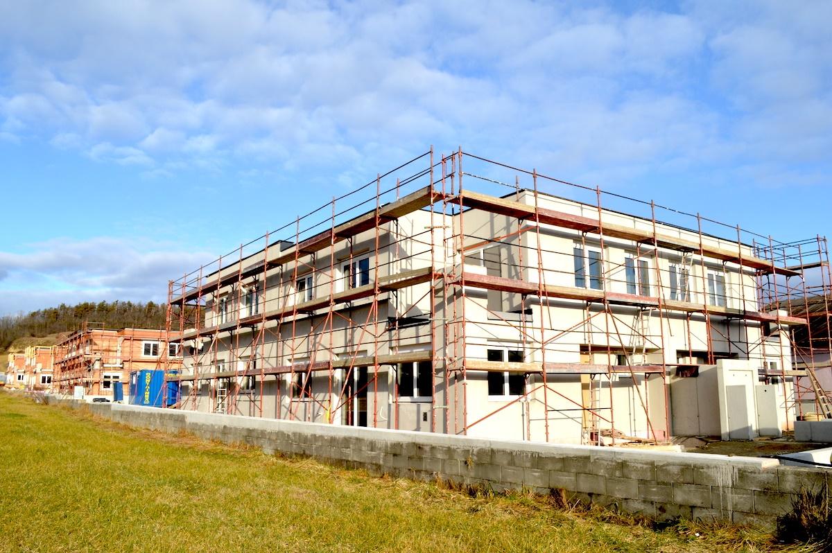 Bauplatz Jan 2020 F10