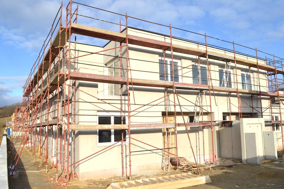 Bauplatz Jan 2020 F8