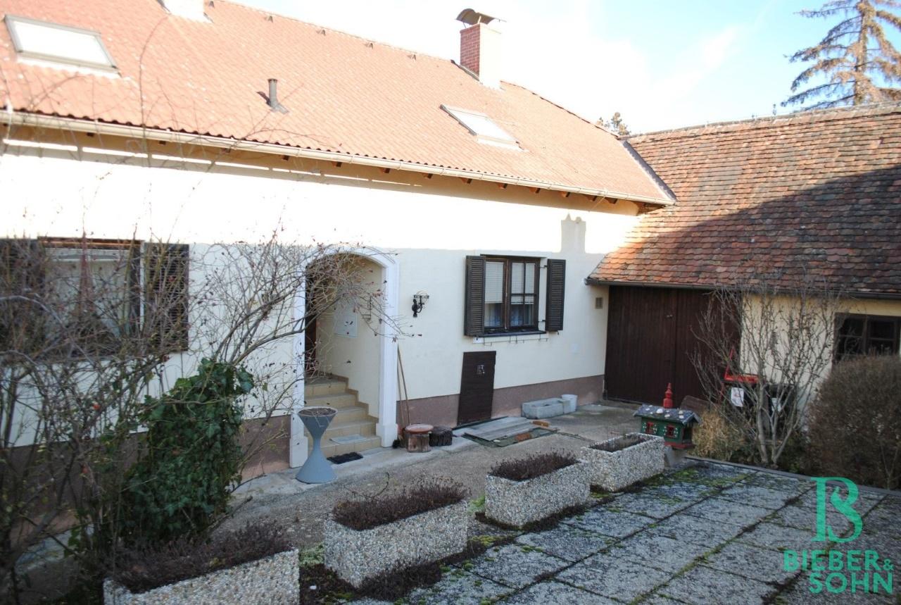 Innenhof