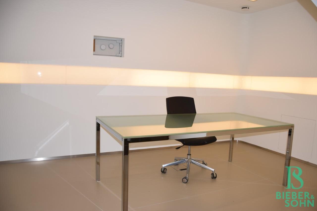 Büro Galerie