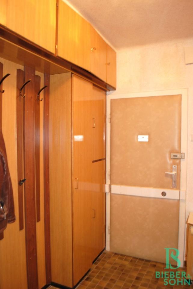 Vorraum - Eingangsbereich