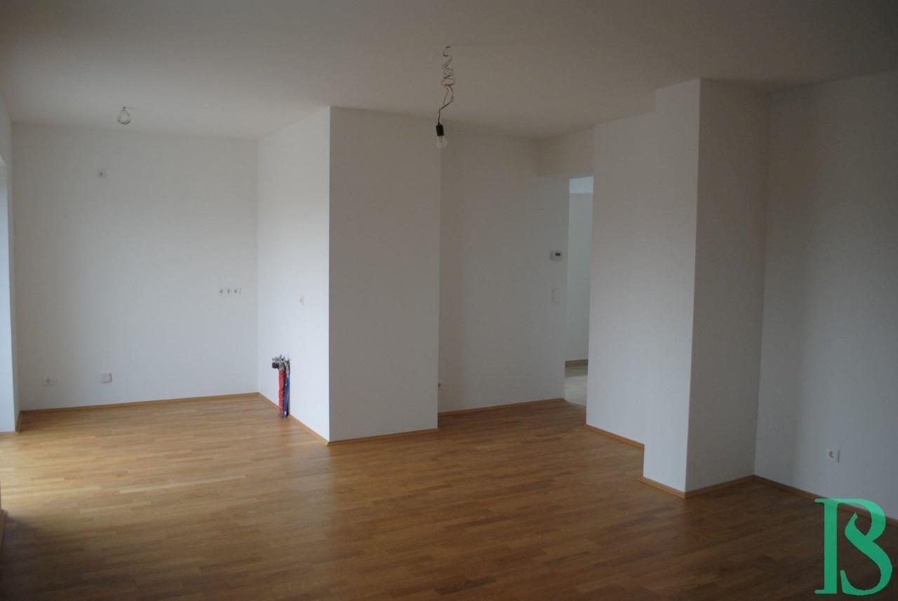 Wohnzimmer / Küchenzeile / Vorraum