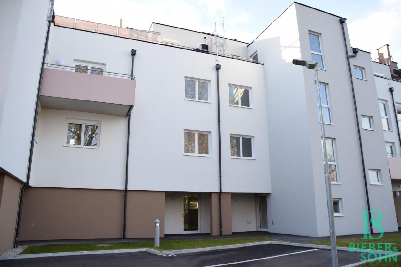 Hausansicht/Innenhof