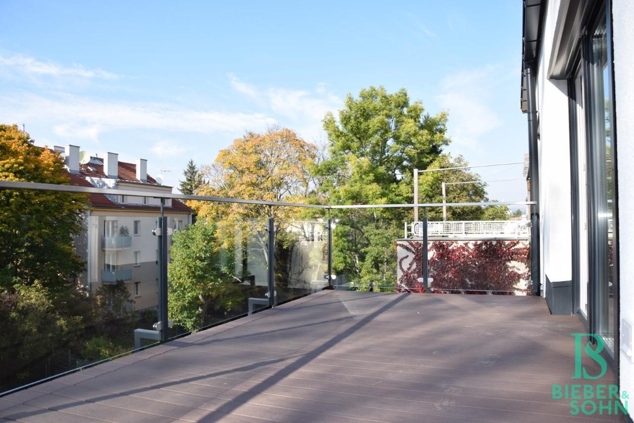 West-Terrasse