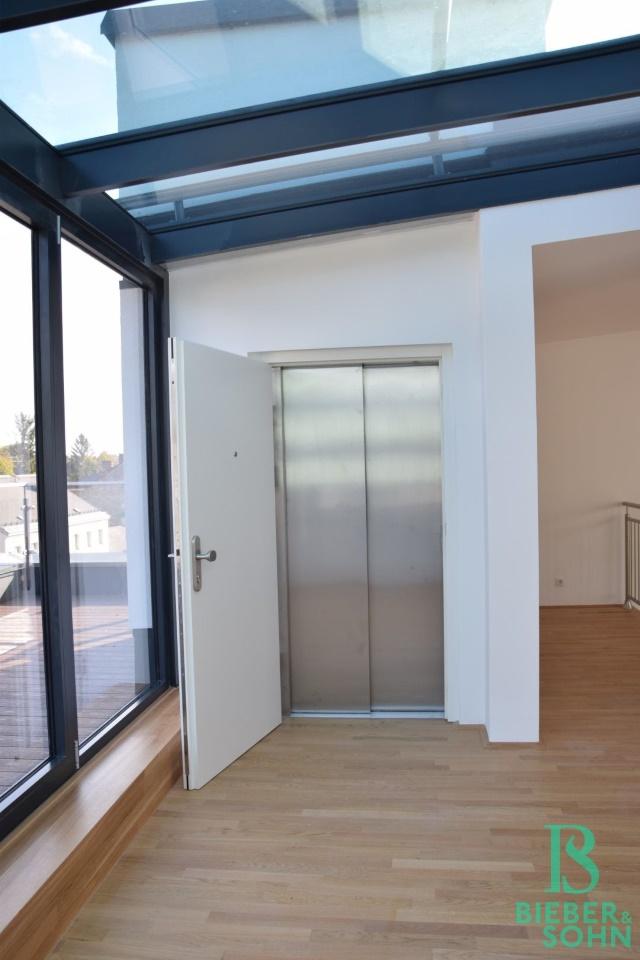 Lift Galerie