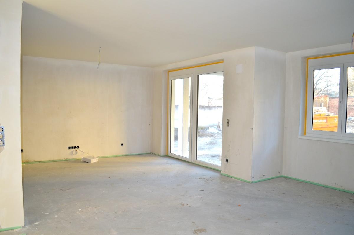 Bauplatz Februar F4