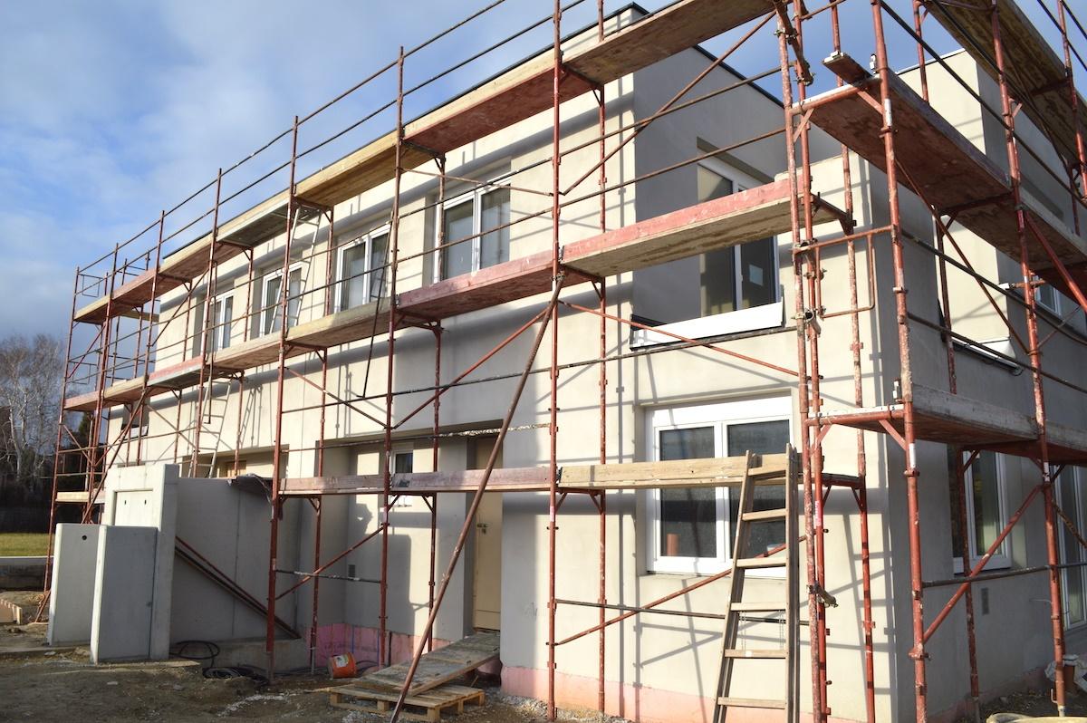 Bauplatz Jan 2020 F7