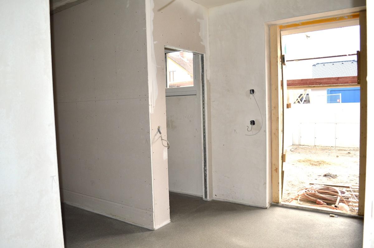 Bauplatz Jan 2020 F2