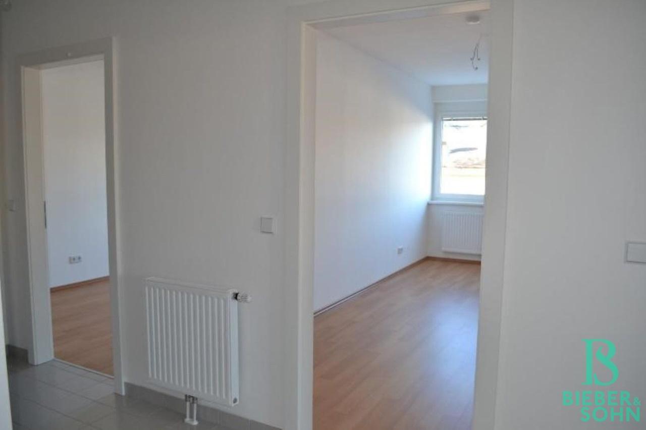 Vorraum / Zimmer 1 und 2