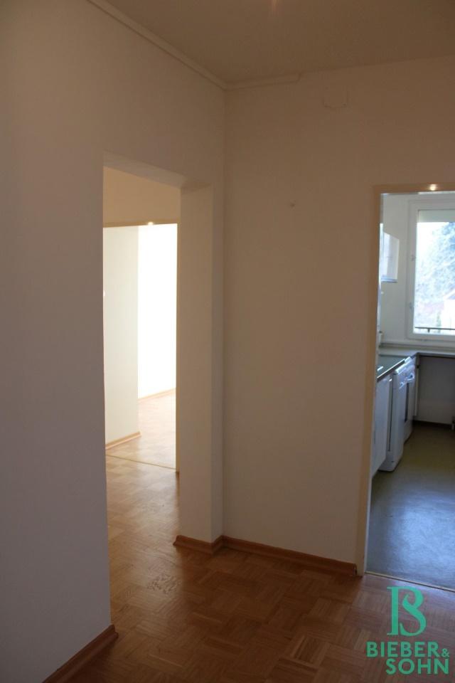 Vorraum / Vorzimmer / Küche