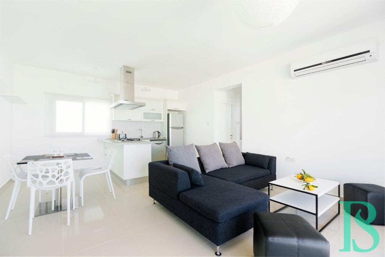 Living Room / Küche