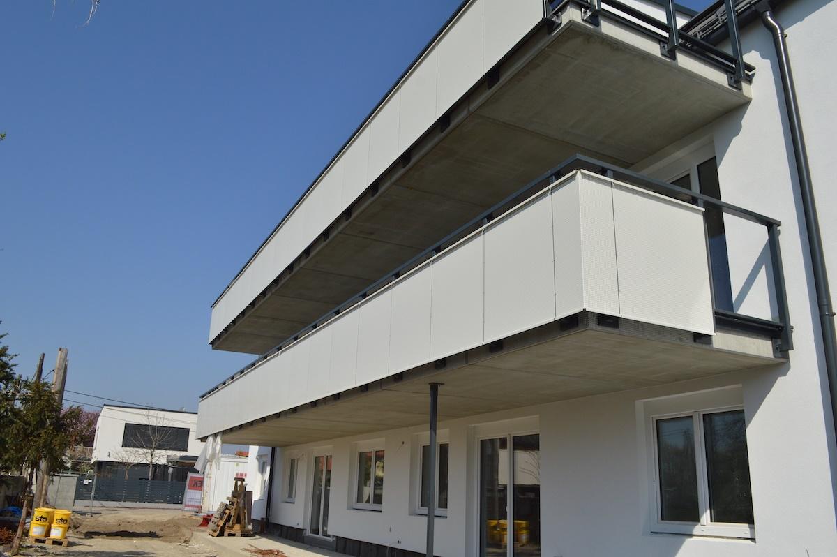 Bauplatz März 2020 F17