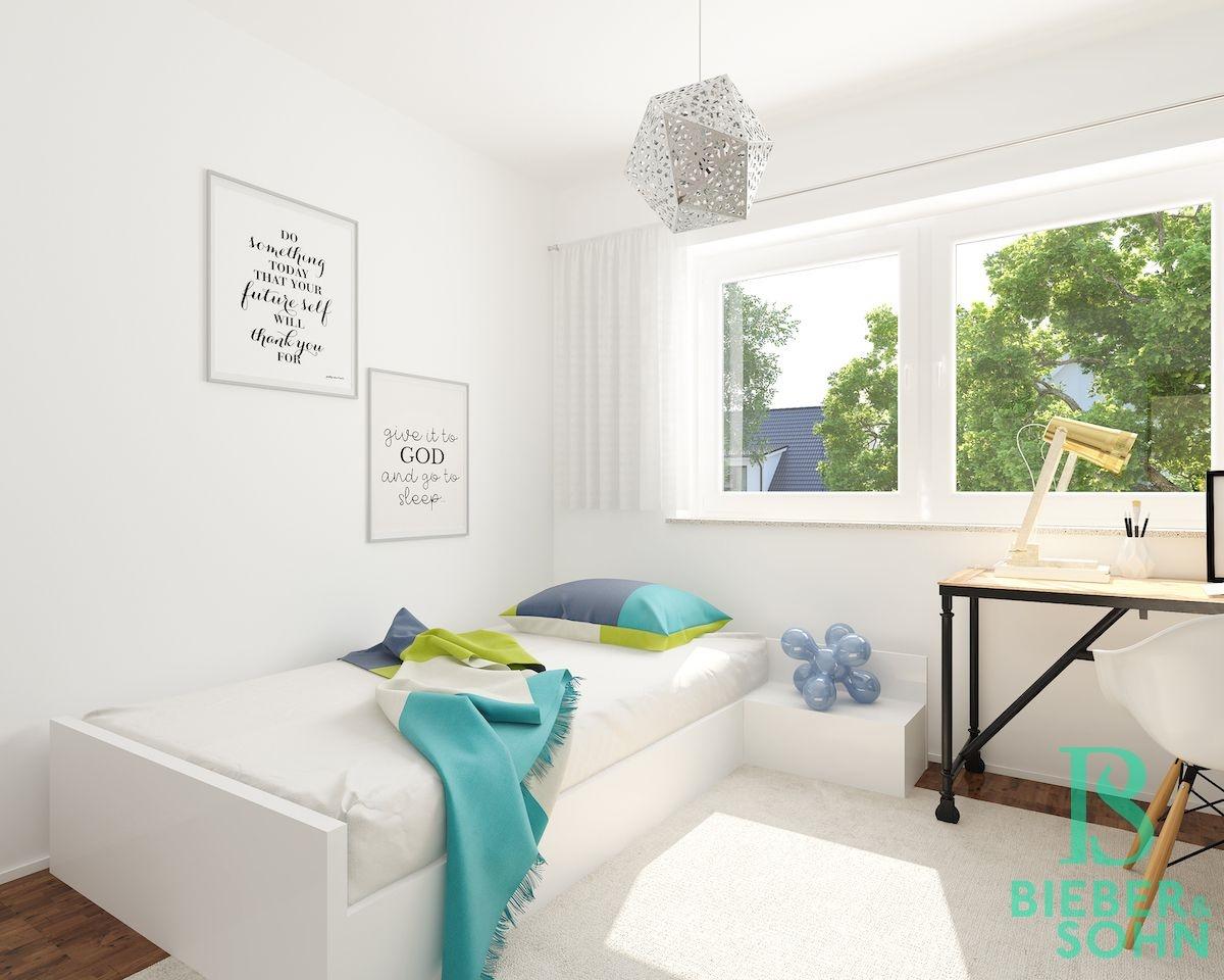 Zimmer 3D Image Bild