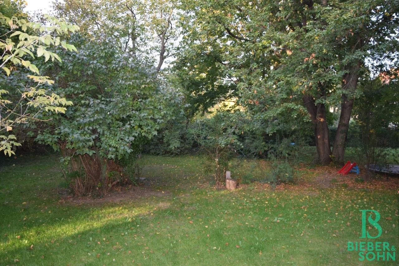 Blick Garten