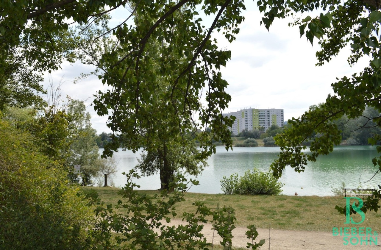 Hirschstettner See