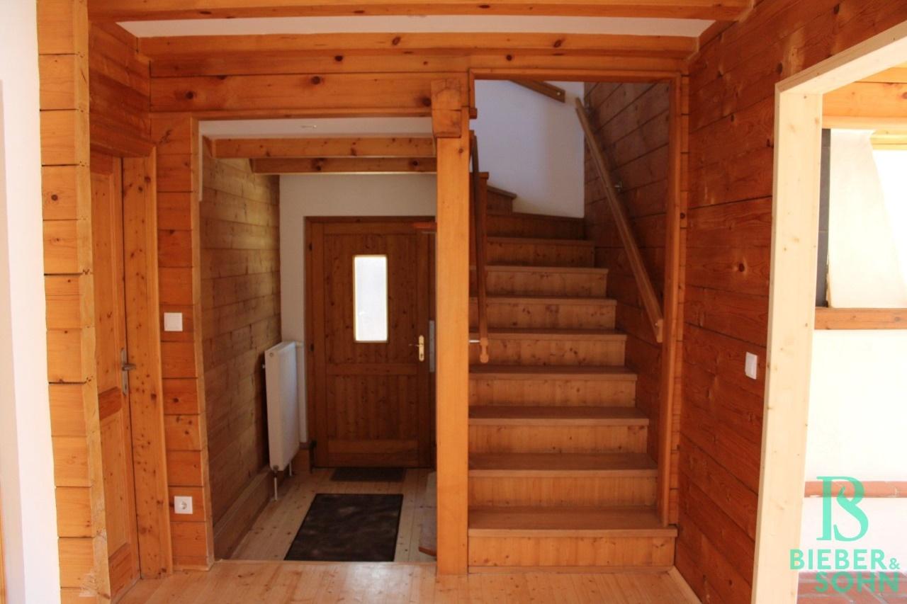 Vorraum / Eingangsbereich